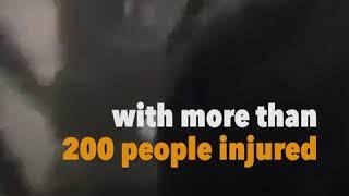 Police Violence in Paris Escalates