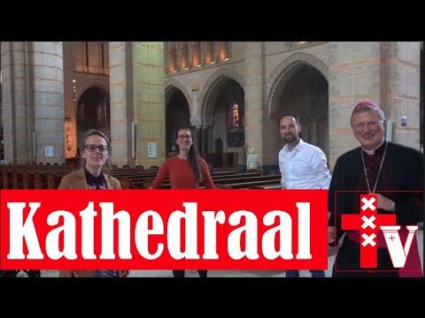 Welkom bij Kathedraal