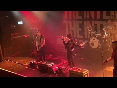 The Interrupters - Rumors and gossip (live @ Melkweg / Amsterdam)