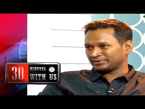 Interview With Kollywood Personalities | 30 Minutes With Us | Ilai Crew | 22 Apr 2017