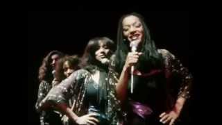 Sister Sledge - (We Are) All American Girls [TopPop] (1981)