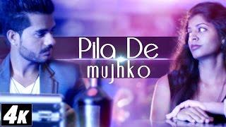 Pila De Mujhko - Vis & Aarvii Ft. Froggy - Official Full Video - Hindi Party Songs 2015
