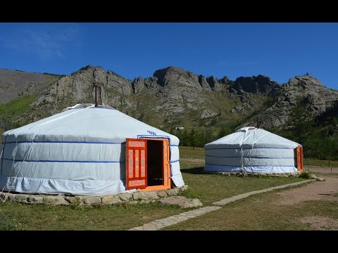 Mongolia, Nature by Nomads | Travel to Mongolia | Mongolia V