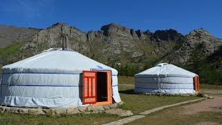 Mongolia, Nature by Nomads | Travel to Mongolia | Mongolia Video Guide |