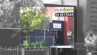 Euroform Kitchens & Furniture - Kitchen Design Christchurch