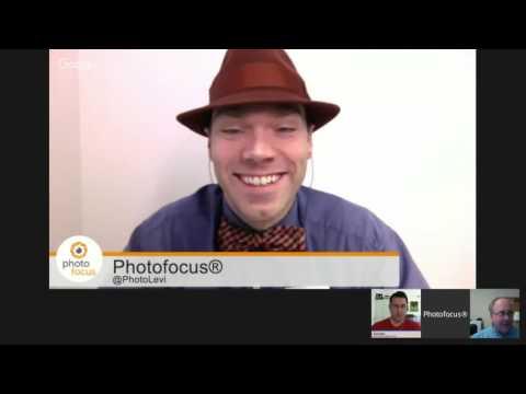 Lightroom Hangout: Backups and Updates