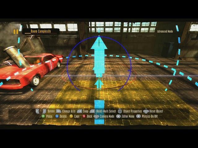 Trials HD (Xbox 360) -