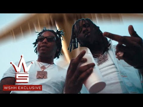 "Ballout ""Different"" (WSHH Exclusive - Official Music Video)"