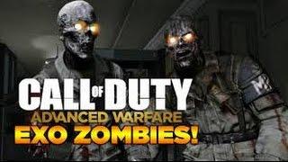 Carrier Zombies W/Brett part1