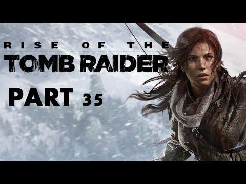 Rise Of The Tomb Raider Die Pechvögel
