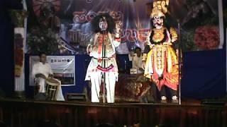 Shridhar Kasarakodu Hasya In Kanakangi Kalyana