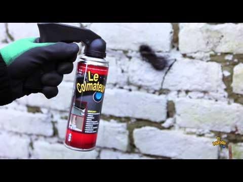 Repara las filtraciones, goterasy fugas de agua con El Reparador