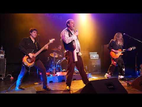 Led Zeppelified - Rock and Roll @ Avondale Towne Cinema, Avondale Estates, GA - Fri Apr/6/2018