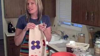 Pumpkin Bread Recipe Baking Children's Activity Idea | Cullen's Abc's