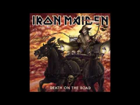 Iron Maiden - Death On The Road Live Intro [Full Version] | Chris Payne - Declamation |