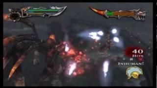God of War: Final Battle - Kratos vs. Ares