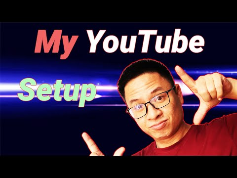 How Do I Set Up a YouTube Studio Inside My Bedroom?
