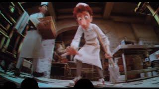 Ratatouille: The Adventure, Disneyland Paris (full On-ride, Hd Pov)