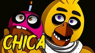 Chica | Five Nights at Freddy