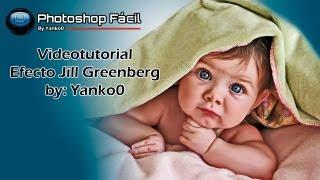 Repeat youtube video Efecto Jill Greenberg simulado #Photoshop Fácil by Yanko0