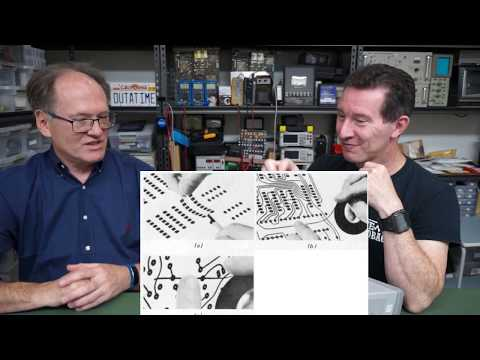 EEVblog #1032 Part 2 - John Kenny Keysight Interview