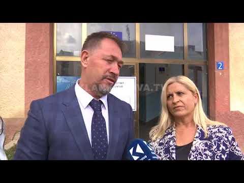 Voton ish kryetari i Skënderaj, Sami Lushtaku- 22.10.2017- Klan Kosova