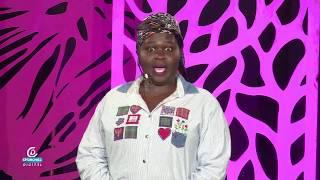 Jemutai - Mbona Watu Wakizeeka Hupenda News.