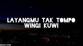 Download Video Layang Kangen lirik - Rilimelita (cover)  Didi Kempot MP3 3GP MP4