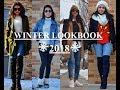 Winter Lookbook //Minn-SNOW-ota//2018 - Smrity and Priyanka