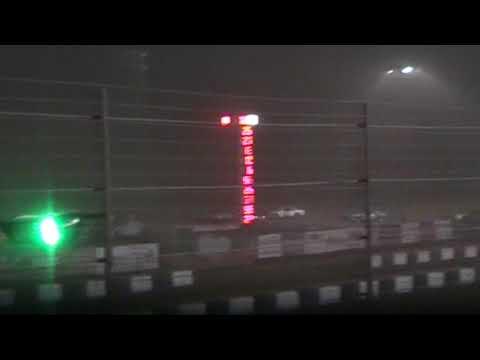 Stock Cars 7-27-18 Salina Speedway