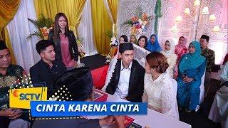 Download lagu MENGEJUTKAN, Mirza dan Raisa Akan Menikah | Cinta Karena Cinta - Episode 304 dan 305