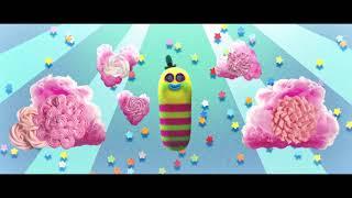 【魔髮精靈唱遊世界】歌詞版MV - 4月1日 兒童節 中、英文版同步上映