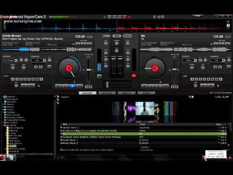 Dj Smith-VirtualDJ Mix