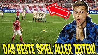 FIFA 17 KARRIEREMODUS - DAS BESTE SPIEL ALLER ZEITEN! ⚽⛔️ - GAMEPLAY BAYERN KARRIERE (DEUTSCH) #105