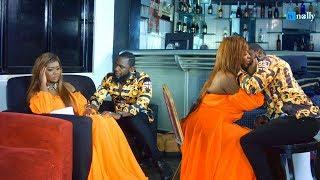 CELEBRITY MARRIAGE SERIESEpisode 8 - Nollywood Movies Toyin Jackie AppiahOdunlade Adekola