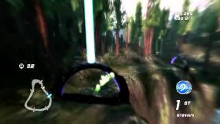 Fatal Inertia - Playthrough: Part 2/3