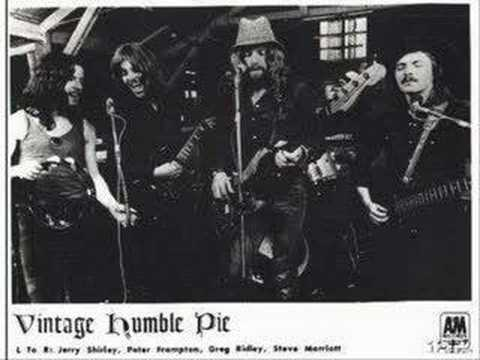 Let Me Be Your Lovemaker - Humble Pie