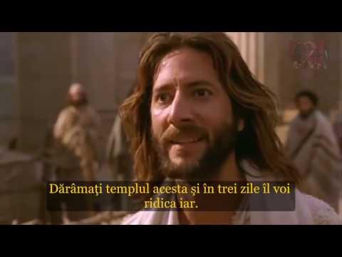 Evanghelia după Ioan film -The Life of Jesus