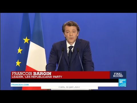 """France Legislative Election: """"We cannot forget the high abstention rate"""""""