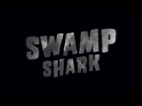 The Schmittles duce...Swamp Shark!!!