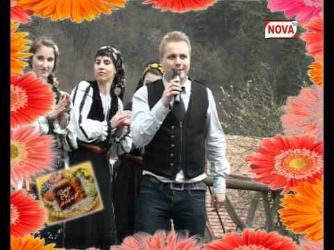 JESS - BONITA (APRILIE 2011 NOVA TV)