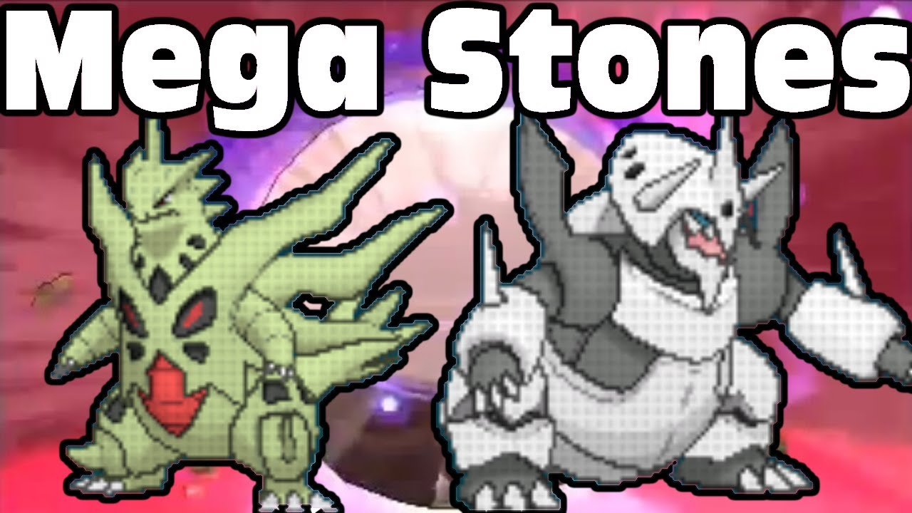 Pokemon X And Y Mega Aggron | www.pixshark.com - Images ...