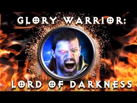 Bladebound - Зрелищная экшн-рпг в стиле Diablo …