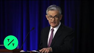 Powell Says Law Is on His Side if Trump Tries to Demote Him as Fed Chair thumbnail