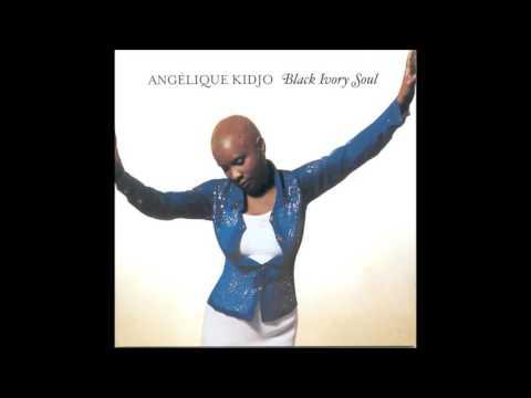 Angélique Kidjo Ne cédez jamais