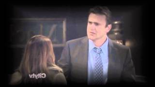 How I met your Mother Marshall's Dad is dead. :( [FULL HD]