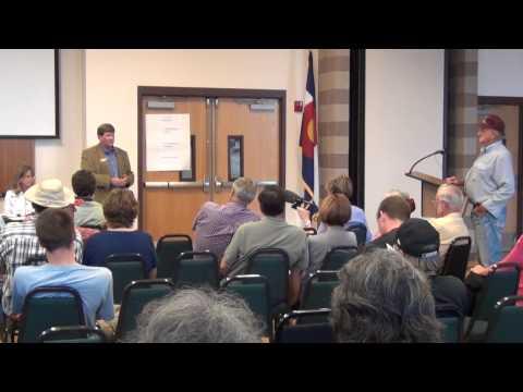 Weld County Public Meeting 25-Jul-2013