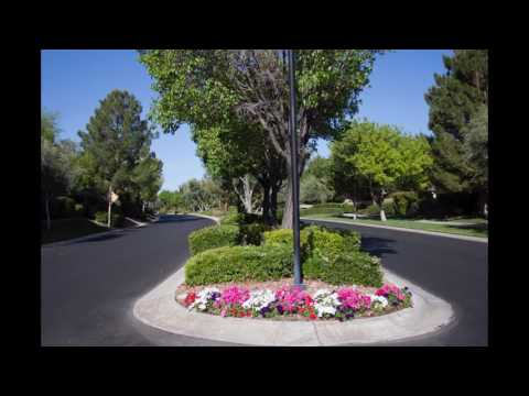 XL Landscape Development LLC: Anthem Country Club House & HOA, Nevada