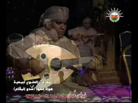 Omani talents (Oud& guitar).mp4