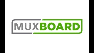 MUX BOARD